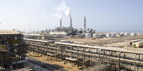 Eleme Indorama Petrochemicals Company Limited
