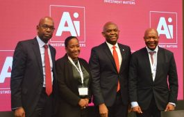 Elumelu wins Africa Investor 'Person of the Year' Award in New York
