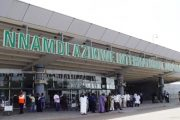FG Closes Abuja Airport for Runway Repairs from 8 March