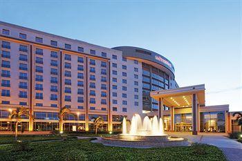 QG Africa Hotel LP acquires 100% of Mövenpick Ambassador Hotel in Ghana