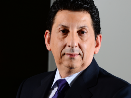 Ahmad Farroukh to its Board as Executive Director, Operations