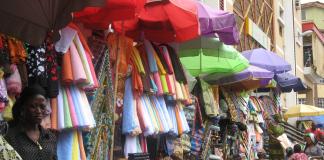 Nigeria retail
