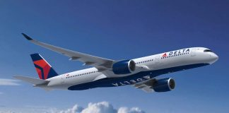 Delta Expands Flagship A350 Service to Europe and China