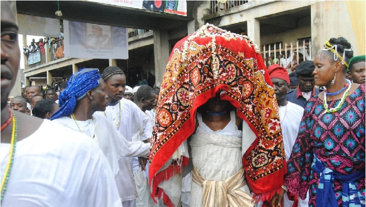 Here Are 6 Things You Didn't Know About Osun Osogbo